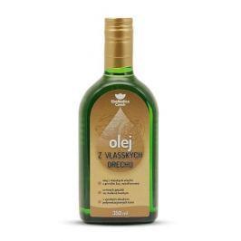 EkoMedica Olej z vlašských ořechů 350ml