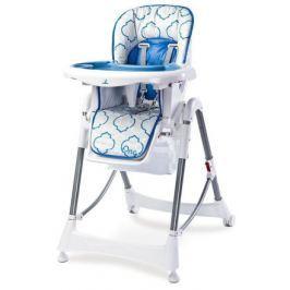 Jídelní židlička CARETERO One blue