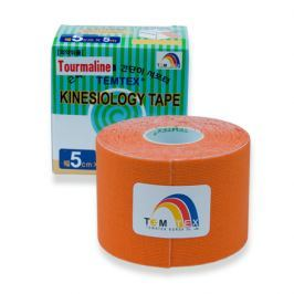 Tejp. TEMTEX kinesio tape Tourmaline oran