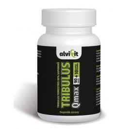 ALVIFIT Tribulus Qmax 90% saponinů 90+10 kapslí