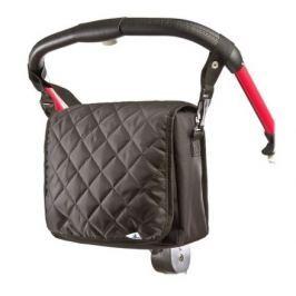 Taška na kočárek CARETERO Carry-on black