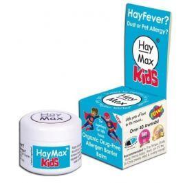 HayMax přírodní prostř.na alergii pro děti 5ml