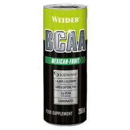 Weider BCAA  drink,  Mexican-Fruit, 250 ml