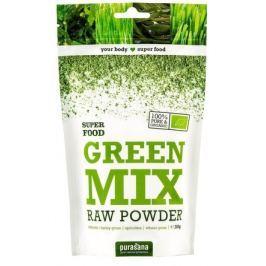 Green Mix Powder BIO 200g