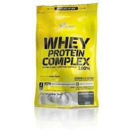 Whey Protein Complex 100%, 700 g, Olimp, Tiramisu