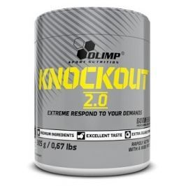 Olimp Knockout 2.0, 305g, Cola Blast
