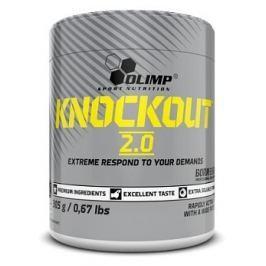 Olimp Knockout 2.0, 305g, Bubble Blow
