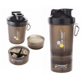 Shaker black label 0,5l, OLIMP