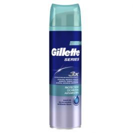 Gillette Series Protection gel 200ml