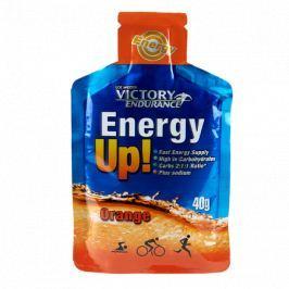 Weider, Energy Up Gel, 40 g, Meloun