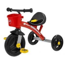 Hračka tříkolka Ducati