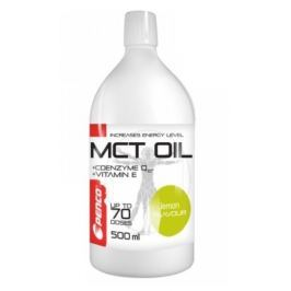 PENCO Rychlý zdroj energie MCT OIL Citron