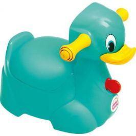 Nočník Quack tyrkysová