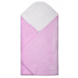 Rychlozavinovačka, pink / little dots