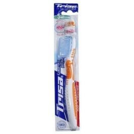 Zubní kartáček Trisa Perfect White Soft