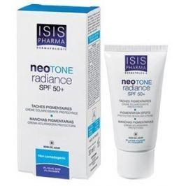ISIS NeoTone radiance SPF 50+ 30 ml