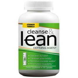 Cleanse&Lean, 120 tablet, Max Muscle