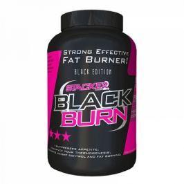 Black Burn, 120 kapslí, Stacker