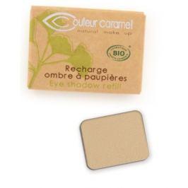 Oční stín č.008 - Yellow 2,5 g BIO