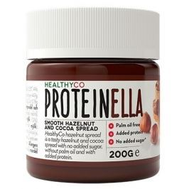 Proteinella 200 g lískový ořech/čoko