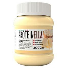 Proteinella 400 g 200 g bílá čokoláda