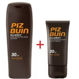 PB SPF30 Allergy Lotion 200 ml + PB SPF30 Allergy Face Care 50ml ZDARMA