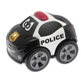 Hračka autíčko Turbo Team - Policie