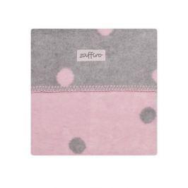 Dětská deka Womar 75x100 růžová