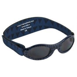 BabyBanz sluneční brýle Blue Tribal