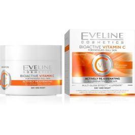 Nature Line - bioaktivní vitamin C - denní a noční krém 50ml