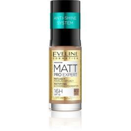 Make-up Matt Pro Expert - Teplá béžová 30ml