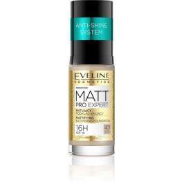 Make-up Matt Pro Expert - Studená béžová 30ml