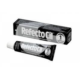 Barva na řasy a obočí Refectocil 15 ml - Odstín: 1 černá