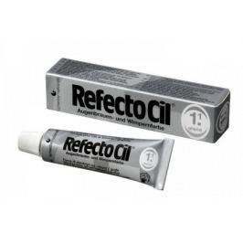 Barva na řasy a obočí Refectocil 15 ml - Odstín: 1.1 grafit