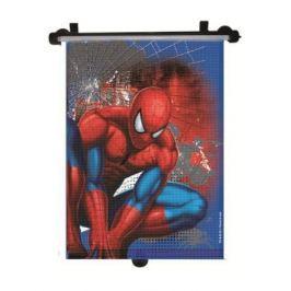 Sluneční roleta do auta Spider-man