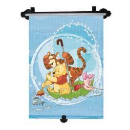 Sluneční roleta do auta Disney Winnie the Pooh