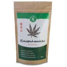 Zelená Země Konopné semínko neloupané 500 g