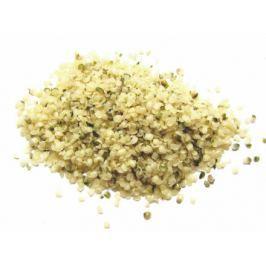 Zelená Země Konopné semínko loupané vážené – cena za 1 kg