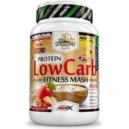 AMIX Mr. Poppers Low Carb Mash 600g Apple-Cinamon