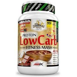 AMIX Mr. Poppers Low Carb Mash 600g Chocolate-Coconut