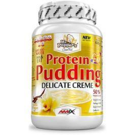 AMIX Mr. Poppers Protein Pudding Creme 600g Vanilla-Yoghurt