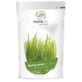 Barley Grass Powder (New Zealand) 125g Bio