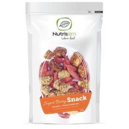 Super Berry Snack 125g Bio
