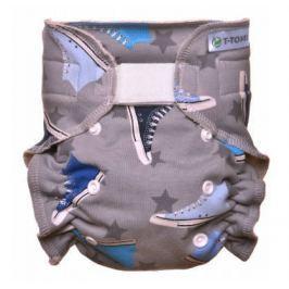 Kalhotková plena - přebalovací set suchý zip, trainers