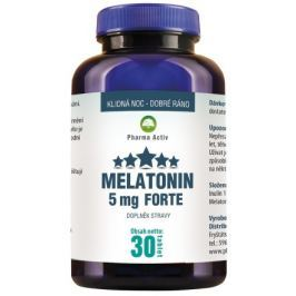 Melatonin 5mg FORTE 30 tablet