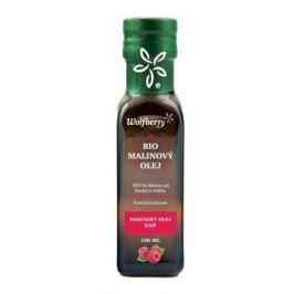 Malinový olej BIO 100 ml Wolfberry*