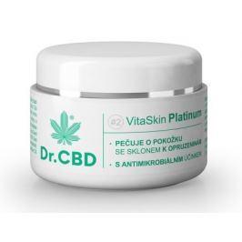 BioVita VitaSkin Platinum balzám 30 ml