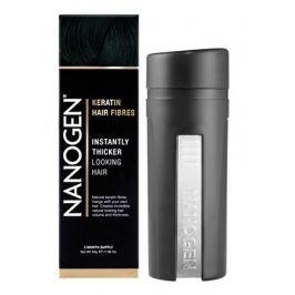 Nanogen keratinová vlákna zahušťovač vlasů 30g černá
