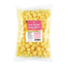 Allnature kukuřičné kuličky 40 g Bezlepkové potraviny