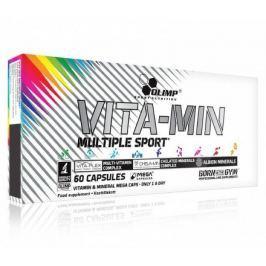 Olimp Vita-Min Multiple Sport, 60 kapslí                                                            (Olimp) 60 CAPSULES
